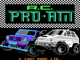 R.C. Pro-Am (Europe) (Rev A)