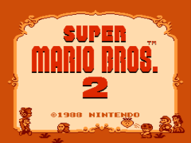 Super Mario Bros. 2 (USA) (Beta)